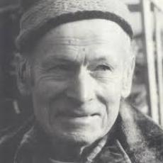 Dudley Carter