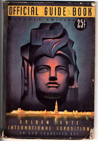 Guide Book 1939