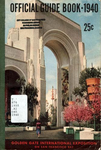 Guide Book 1940